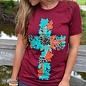 Leaf It To Jesus T-Shirt
