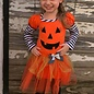 Pumpkin Tutu Set