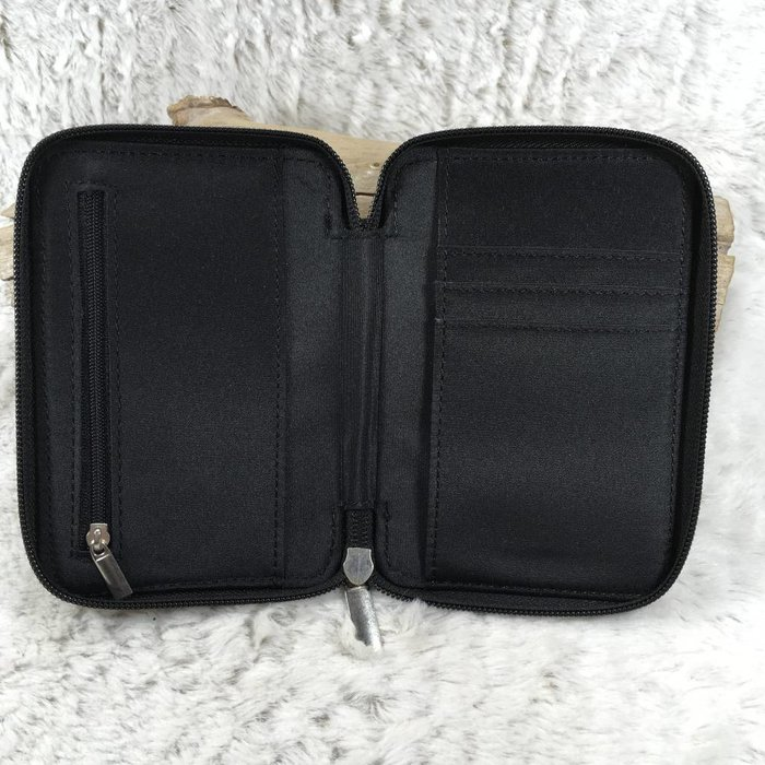 TeePee Wristlet Wallet