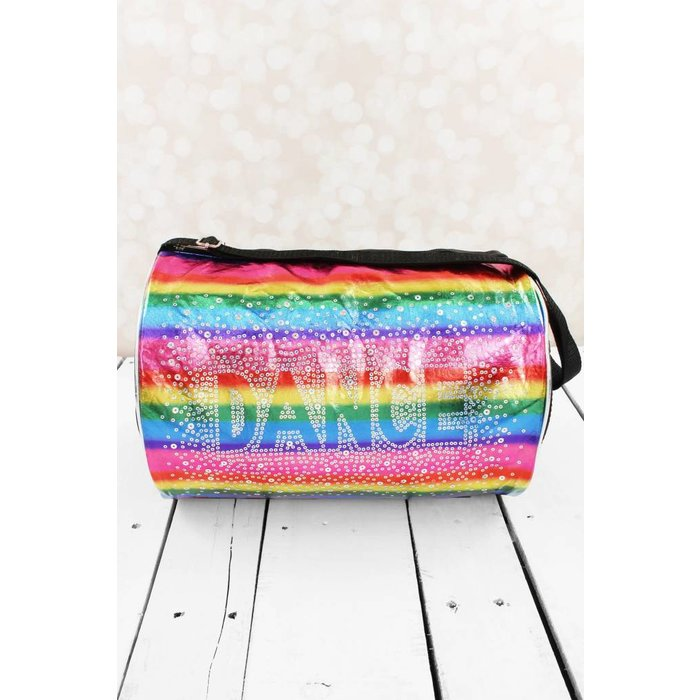 Kids Dance Duffle Bag