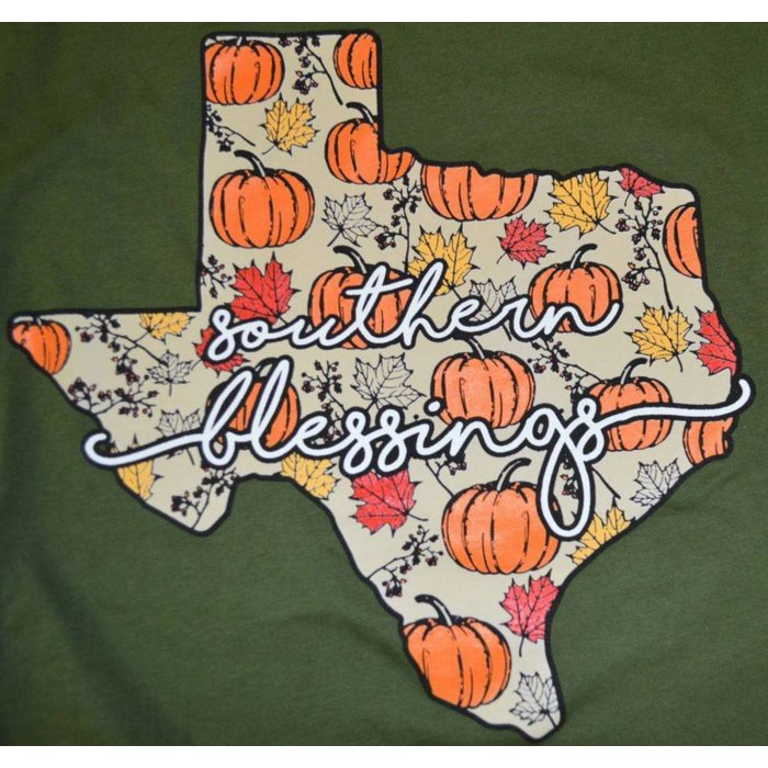Southern Blessings T-Shirt