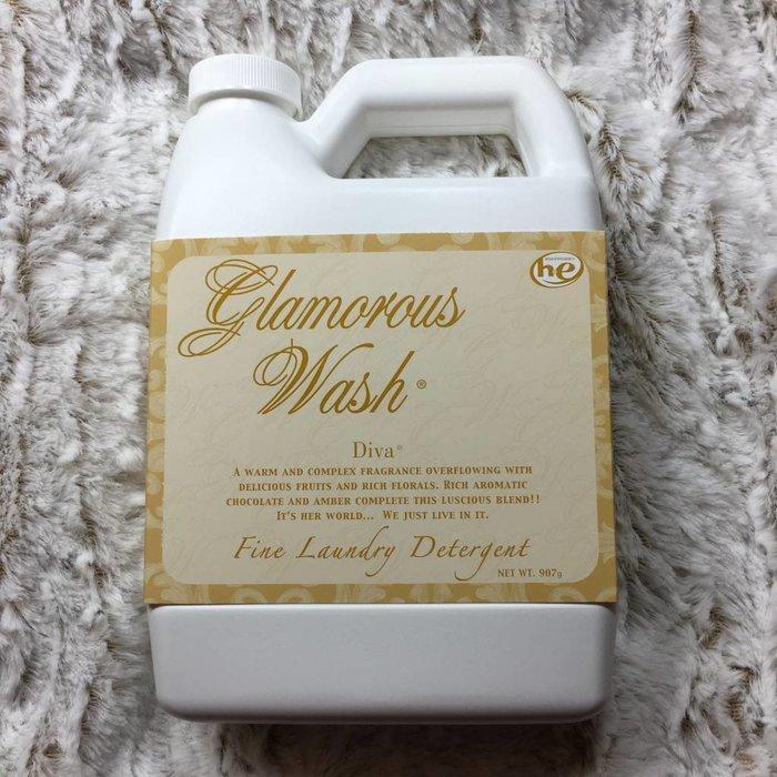 Tyler 907g Diva Glam Wash