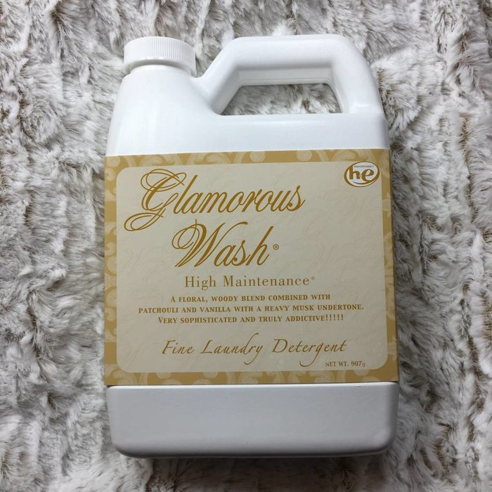 Tyler 907g High Maintenance Glam Wash