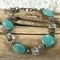 Turquoise Custom Bracelet