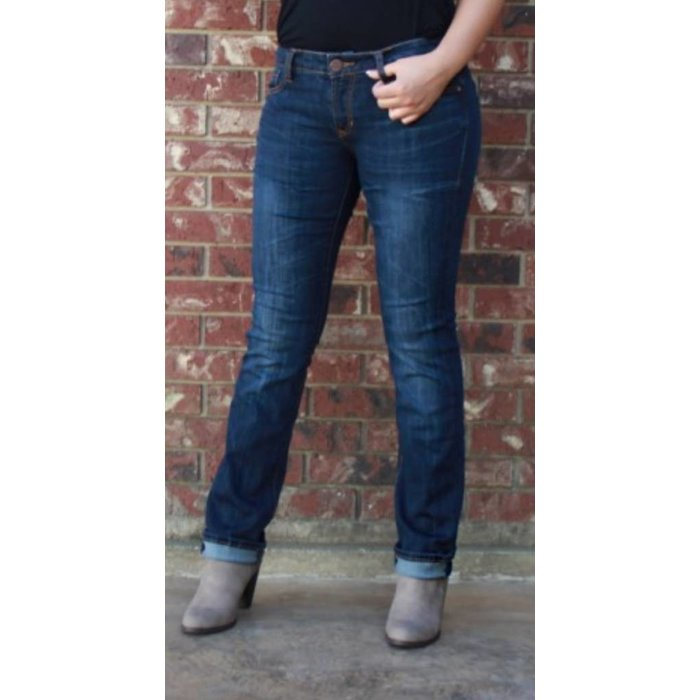 4aaa6f58a08 Gotham Playback Cuffed Dear John Jeans.  79.99. Downtown Playback Comfort  Straight