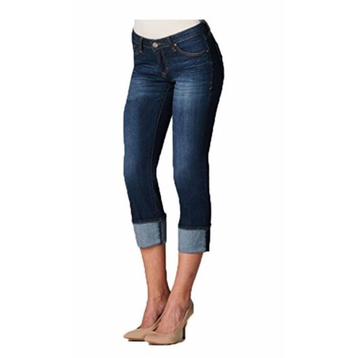 Apex Playback Cuffed Dear John Jeans