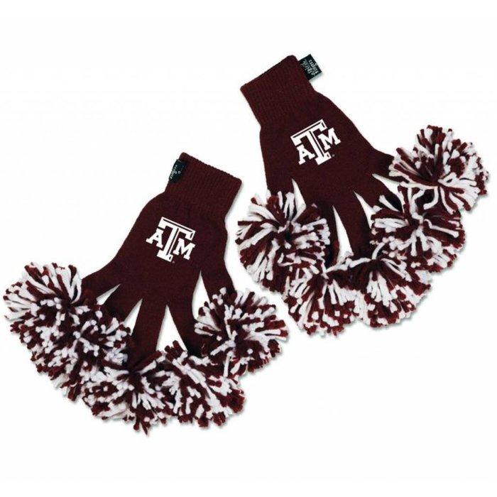 Texas Aggie Spirit Finger Gloves