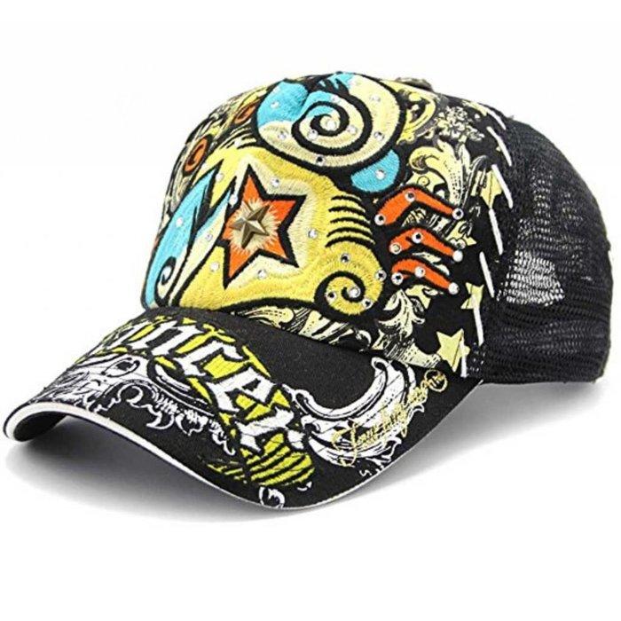 Cancer Horoscope Trucker Hat
