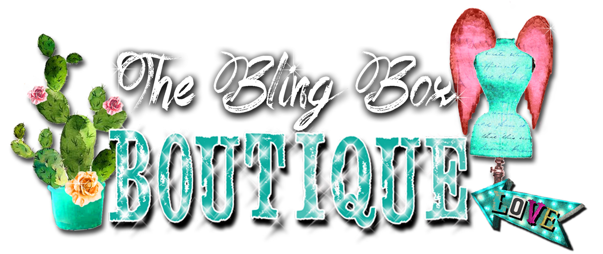 The Bling Box Boutique
