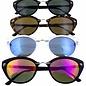 Small Cat Eye Sunglasses