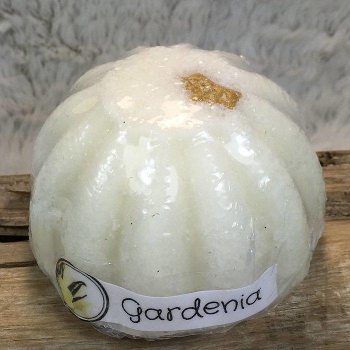 Gardenia Bath Bomb