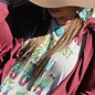 Brown Ledoux Hat
