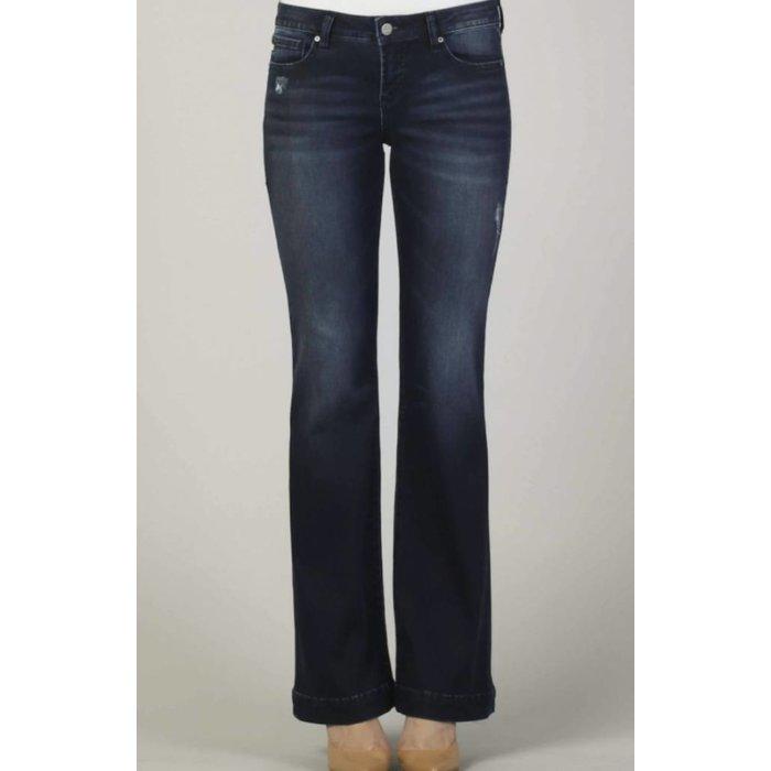 Kora Rosie Flare Jeans