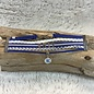 Love Owls Wrap Bracelet