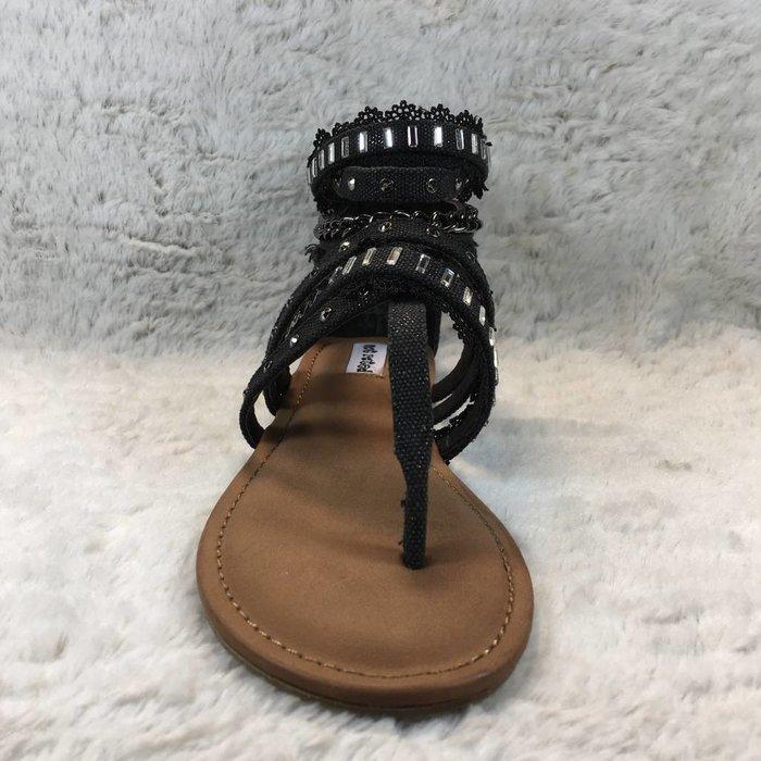Xara Sandals - Black