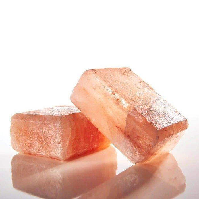 Himalayan Salt Scrub Bar by Earth Luxe