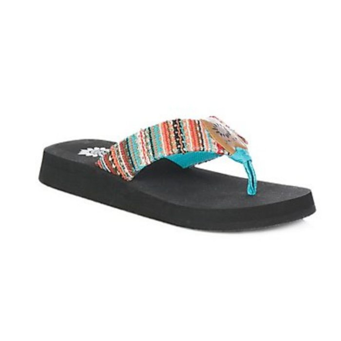 Oria Flip Flop