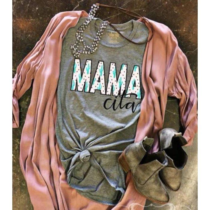 Mama Cita Cactus T-Shirt