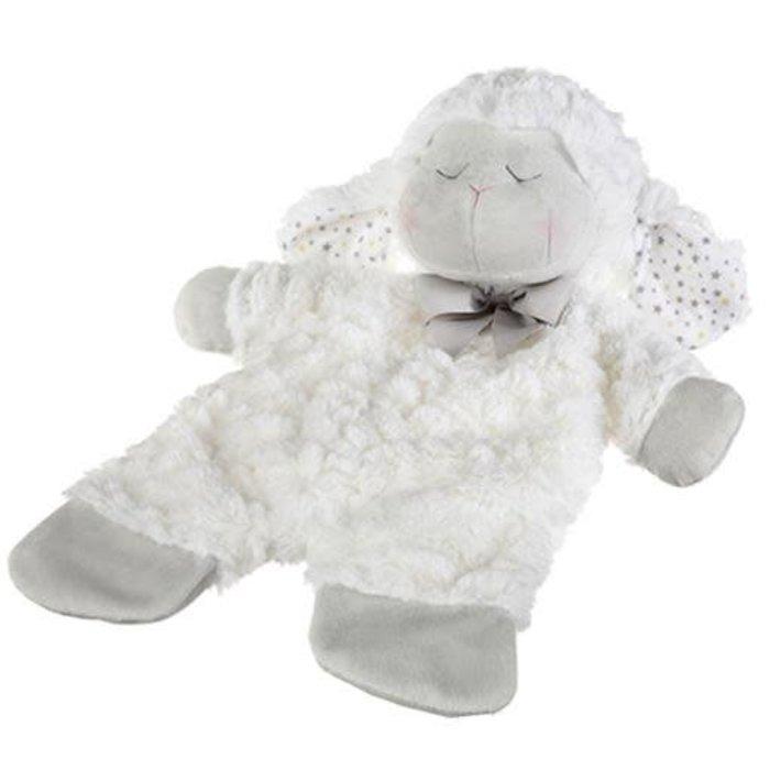 Sleepy Sheep Flat A Pat
