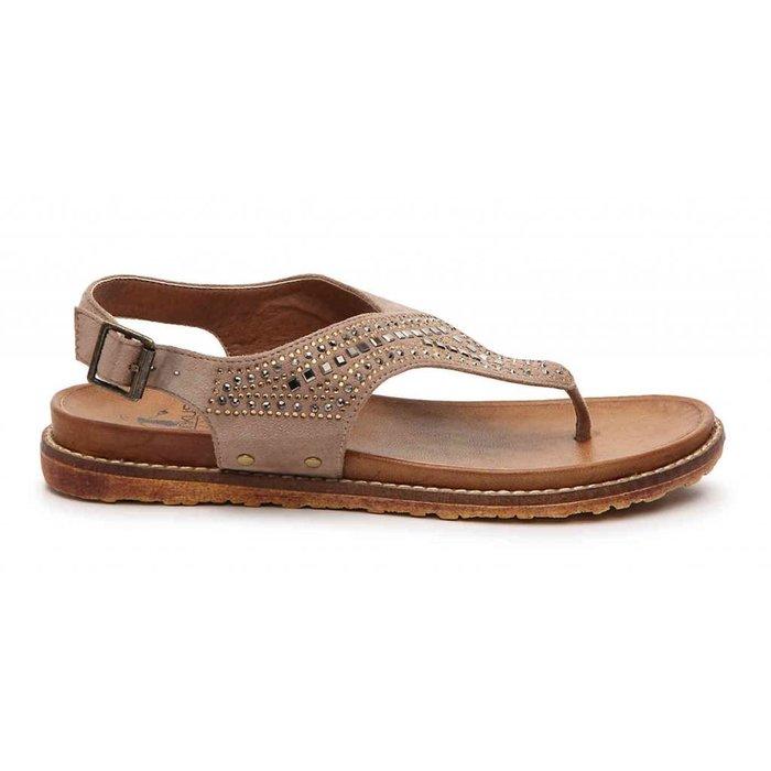 Layla Blush Sandal