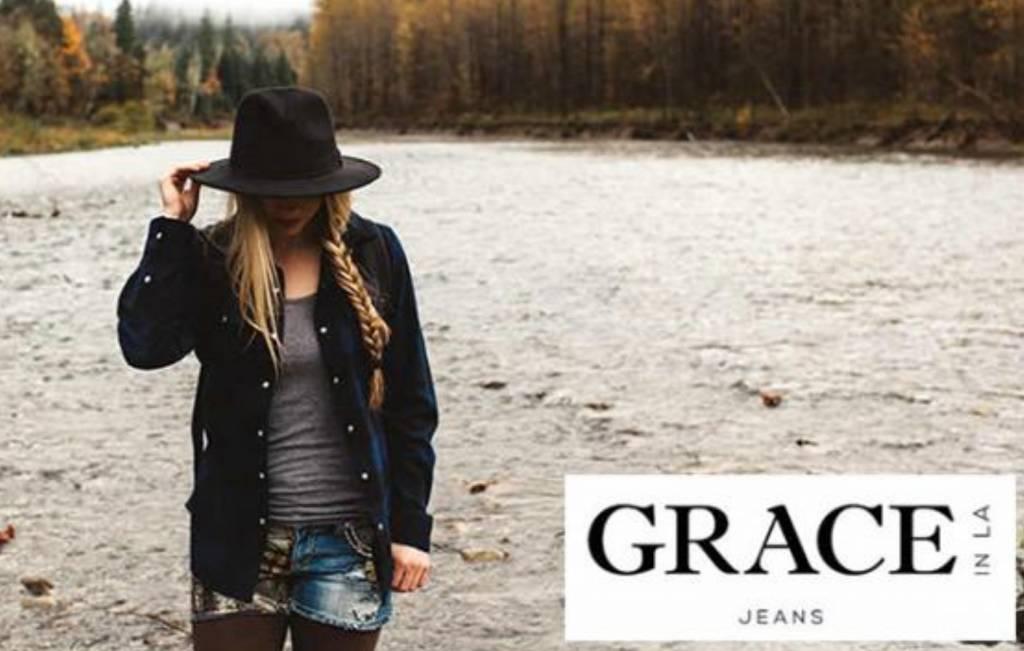 Grace in LA