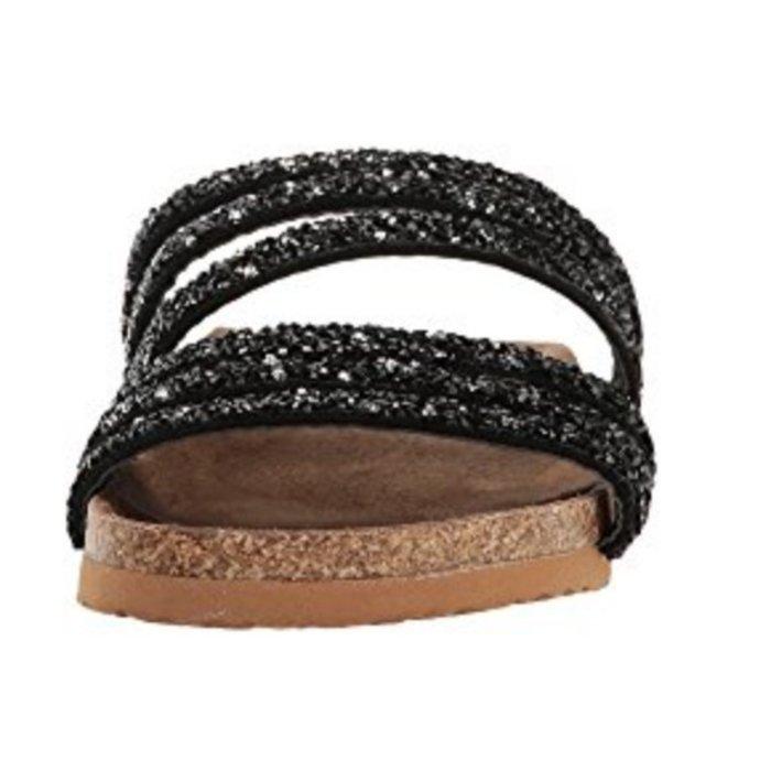Charcoal Very Bushey Sandal