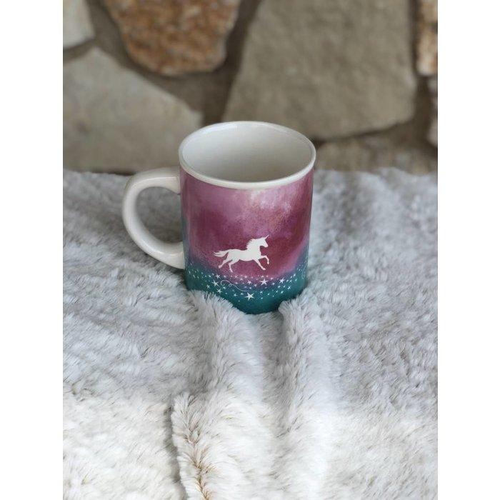 Unicorn Fuel Mug