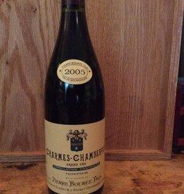Charmes Chabrin Grand Cru