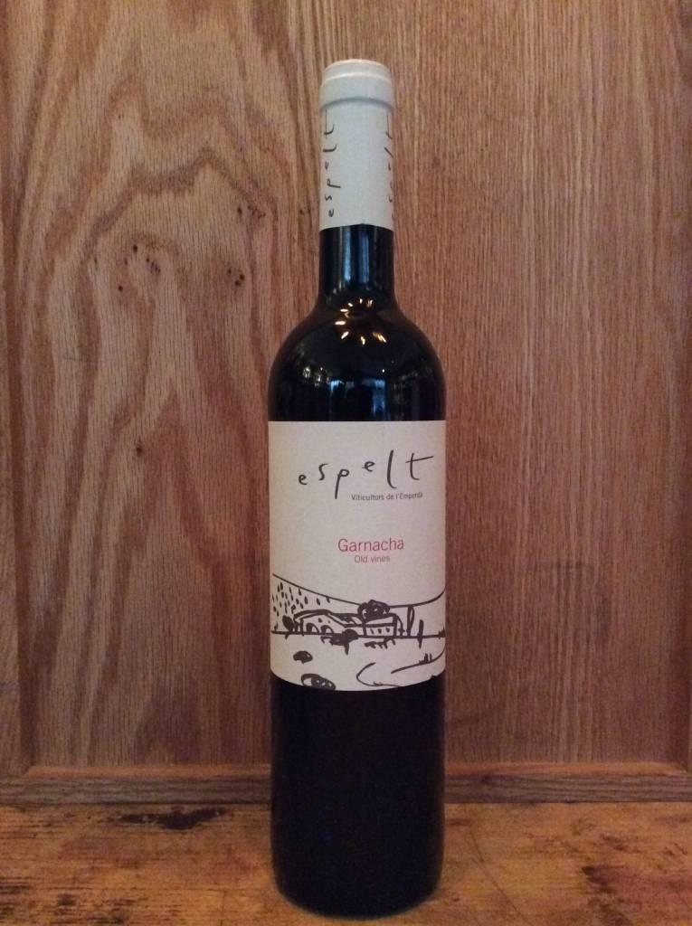 Espelt Old Vine Garnacha (750ml)
