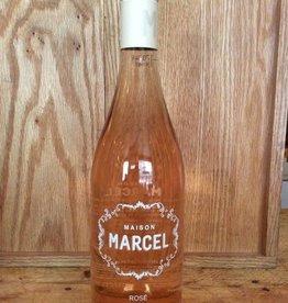 Maison Marcel Off-Dry Rose 2016 (750ml)