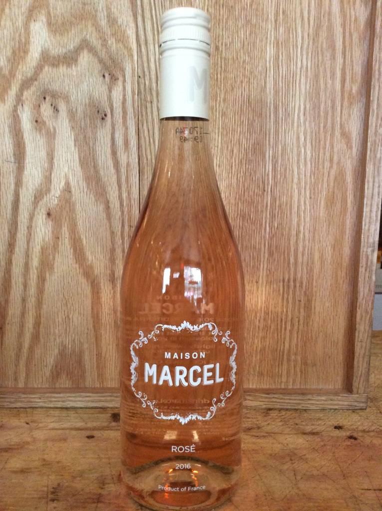 Maison Marcel Off-Dry Rose 2017 (750ml)