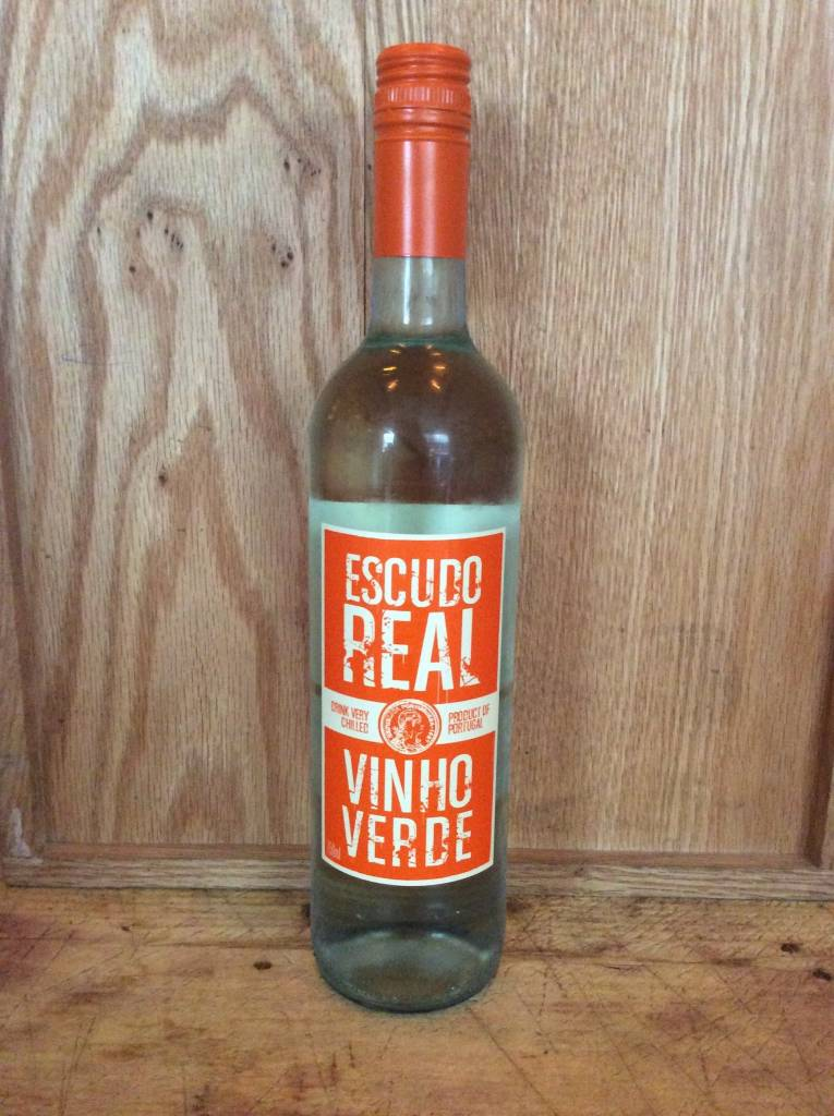 Escudo Real Vinho Verde 2017 (750ml)