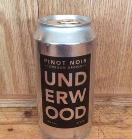 Underwood Pinot Noir Can (375ml)