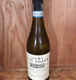 Inama Soave Vin Soave Classico 2016 (750ml)
