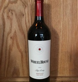 Wheelhouse Meritage Napa Valley 2013 (750ml)