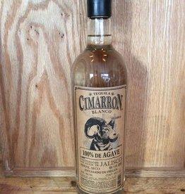 Cimarron Tequila Blanco 1 Liter