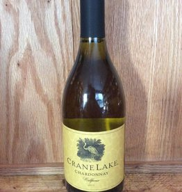 Crane Lake California Chardonnay 2015 (750ml)