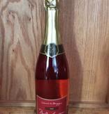 Bailly Lapierre Cremant de Bourgogne Brut Rose (750ml)