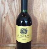 Crane Lake California Cabernet Sauvignon 2014 (750ml)