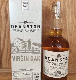 Deanston Highland Virgin Oak (750ml)