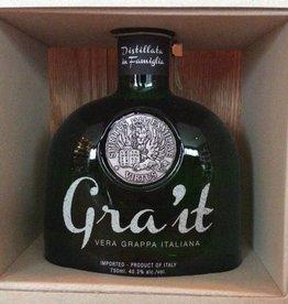 Vera Grappa Italy Gra'it (750ml)