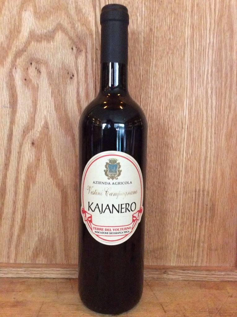 Vestini Campagnano Kajanero 2015