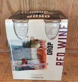 The Drop Canned Red (200ml Can)