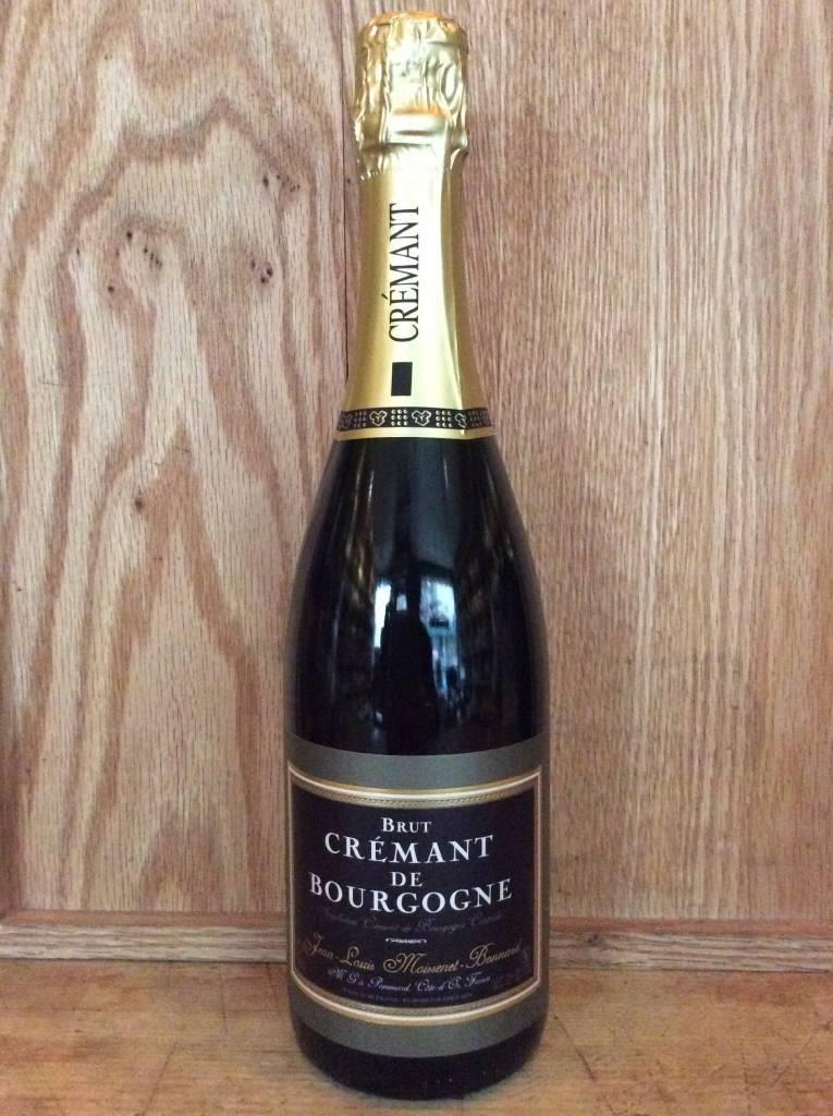 Moissenet-Bonnard Cremant de Bourgogne Brut NV (750ml)
