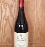 Feudo Montoni Perricone  2015 (750ml)