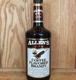 Allen's Coffee Flavored Brandy (1 L)
