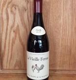 La Vieille Ferme Rouge (750ml)