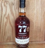 Breuckelen Distilling 77 Whiskey: New York Wheat