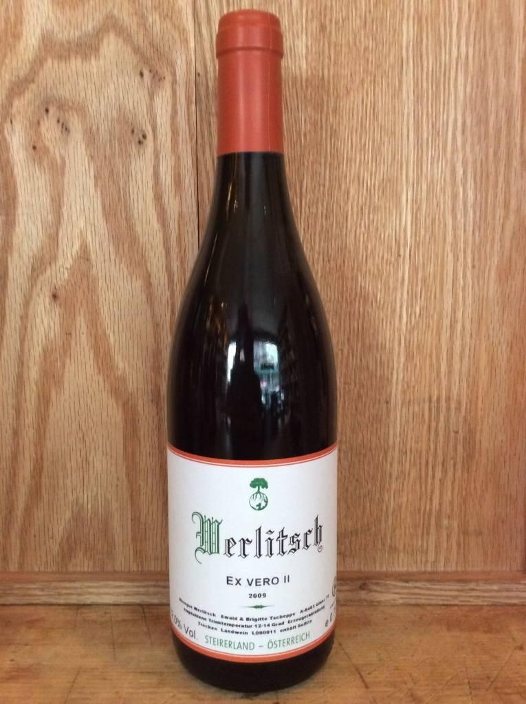 Werlitsch Ex Vero II 2009 (750ml)