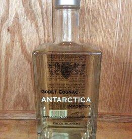 Godet Cognac Antartica Follie Blanche (750ml)